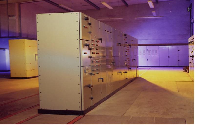 Power Engineering Electrical Switchgear