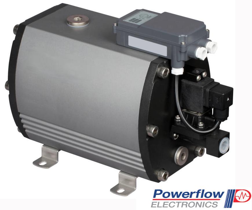 Powerflow Electrical/Electronic No Loss Drain