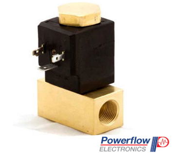 740-38 Direct Acting Machined powerflow
