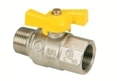 Air & Gas Valves