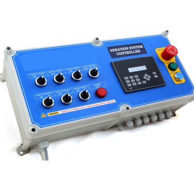 Electrical/Electronic Controllers for Aeration Systems