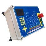 Powerflow Digital 6 Channel Control Unit
