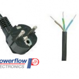 Powerflow EU Power Cords