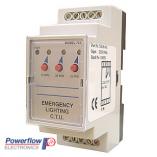 Powerflow Din Rail Timer