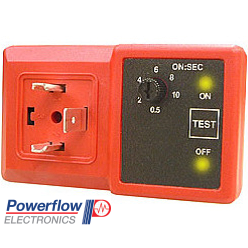 Powerflow 790 Series Solenoid Valve Timer