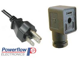 Powerflow US Power Cords