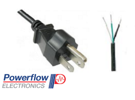 Powerflow US Power Cords