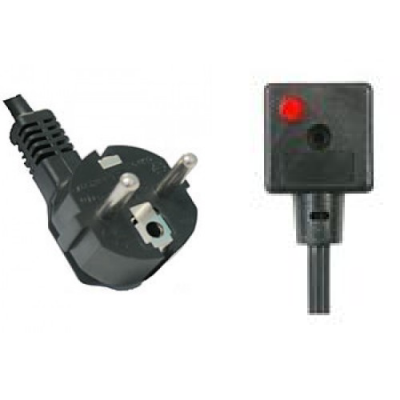 Power Cords/Cable Assemblies