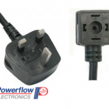 Powerflow UK/Irish Power Cords