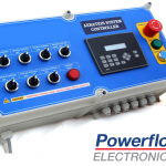 Powerflow Electrical/Electronic Aeration Systems