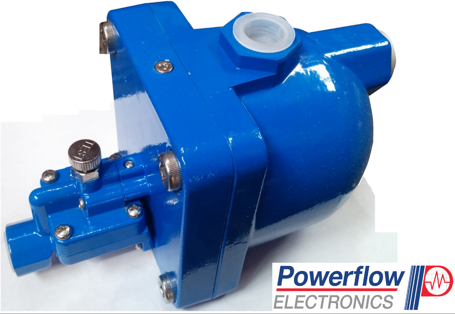 Powerflow Mechanical No Loss Drain