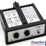 Powerflow Panel Mounted Timer