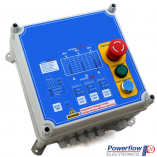 Powerflow 3 Channel Electronic Control Unit