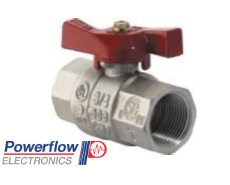Powerflow Manual Ball Valve