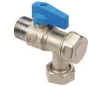 Ball Valves for Metering units
