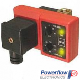 Powerflow Complete Drain Valve with Horizontal Timer without a Lead