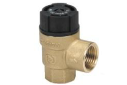 TUV Safety Valves for Solar