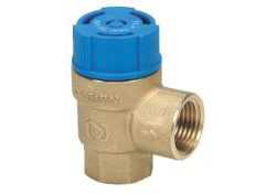 TUV Safety Valves for Drinking Water